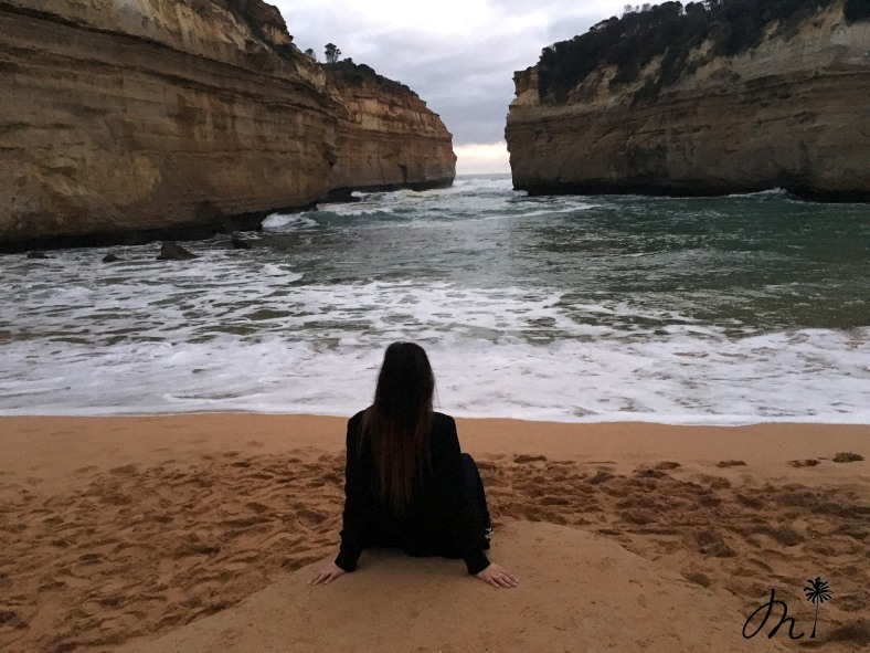 Loch Ard Gorge - Great Ocean raod