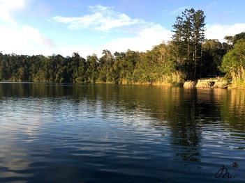 Lake Eacham - Cairns