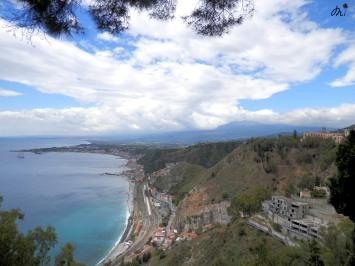 Giardino Pubblico - Taormina