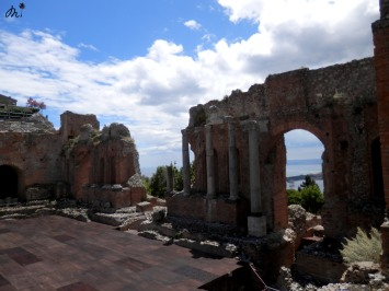 Thêatre Grec - Taormina