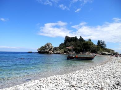 Sicile road trip