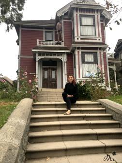 Maison de Charmed