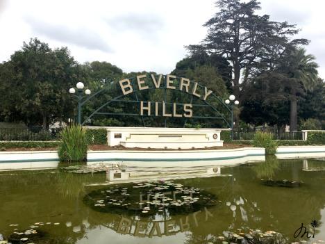 Beverly Hills Gardens