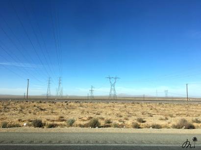 Road Trip Etats-Unis